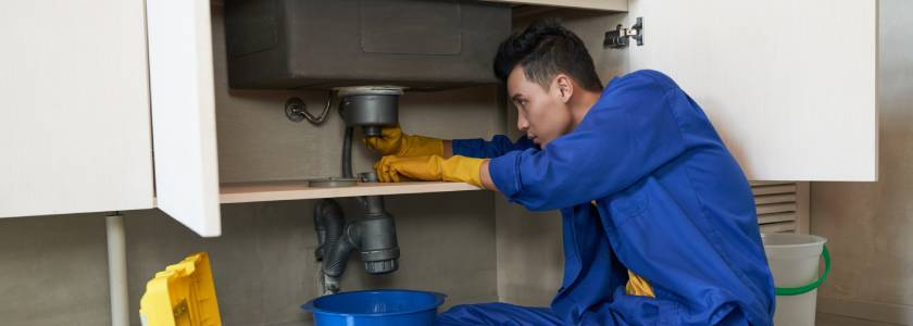 Drain Cleaning Plumbing